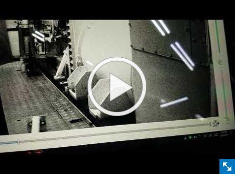 Motion Amplification - Fishing Vessel